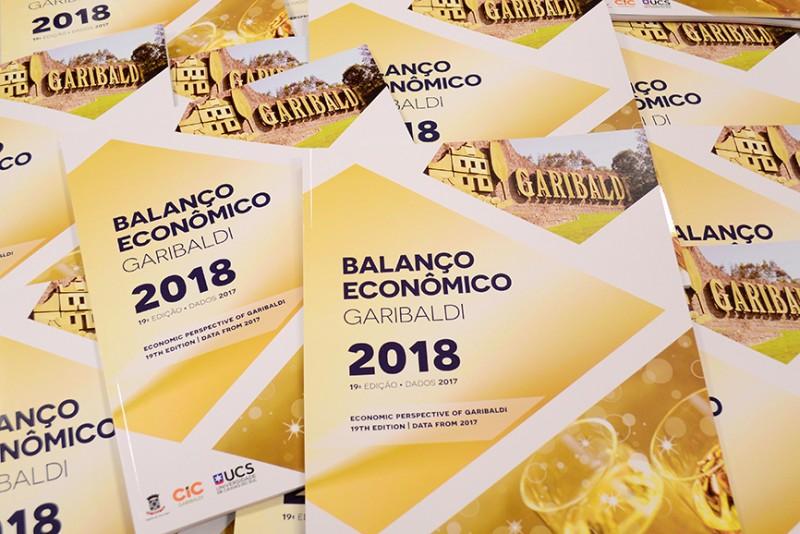 Balanço Econômico 2018
